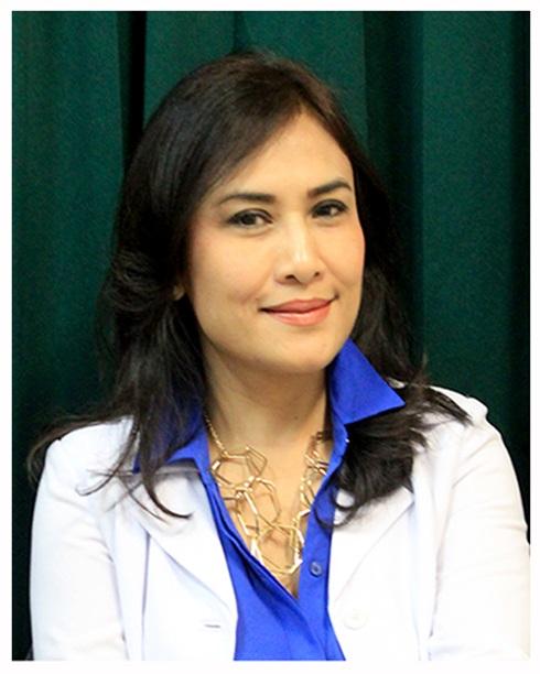 dr. Cok Istri Dewiyani Pemayun, Sp.M (K)