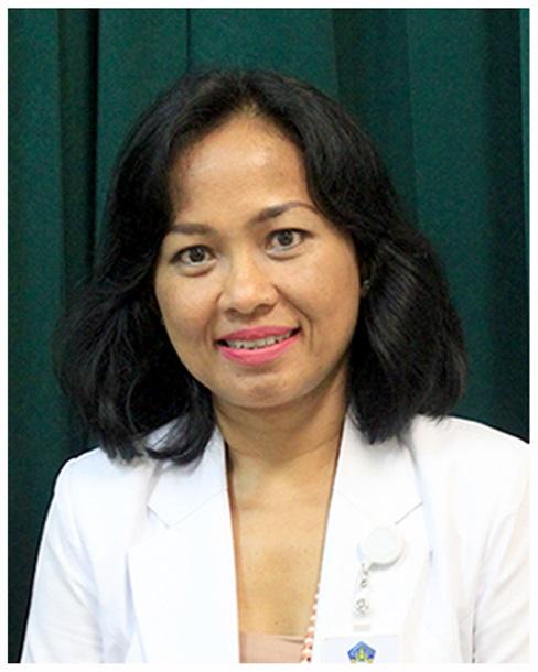 dr. Ni Kompyang Rahayu, Sp.M (K)
