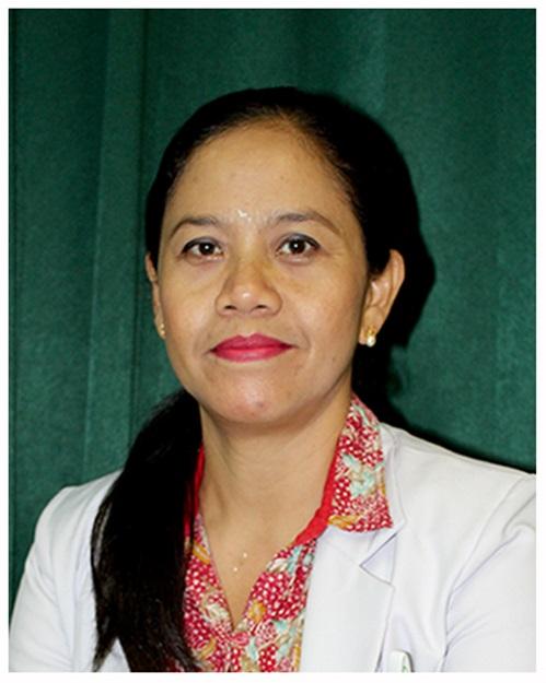 dr. Ni Luh Diah Pantjawati, Sp.M (K)