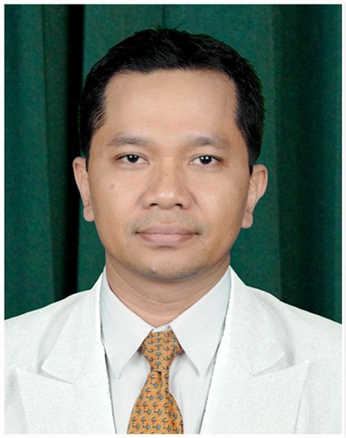 dr. I Ketut Semara Budiyasa, Sp.M