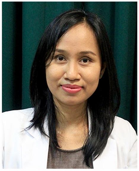 dr. Nyoman Novita Rismawati, Sp.M
