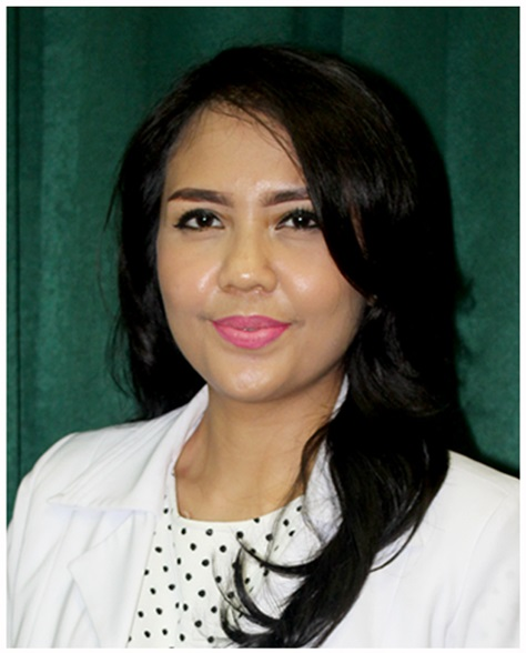 dr. Ni Made Ayu Trisnadewi, Sp.M