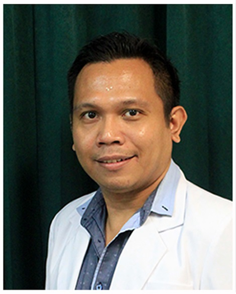 dr. I Gusti Eka Suryawan Widnyana, Sp.M