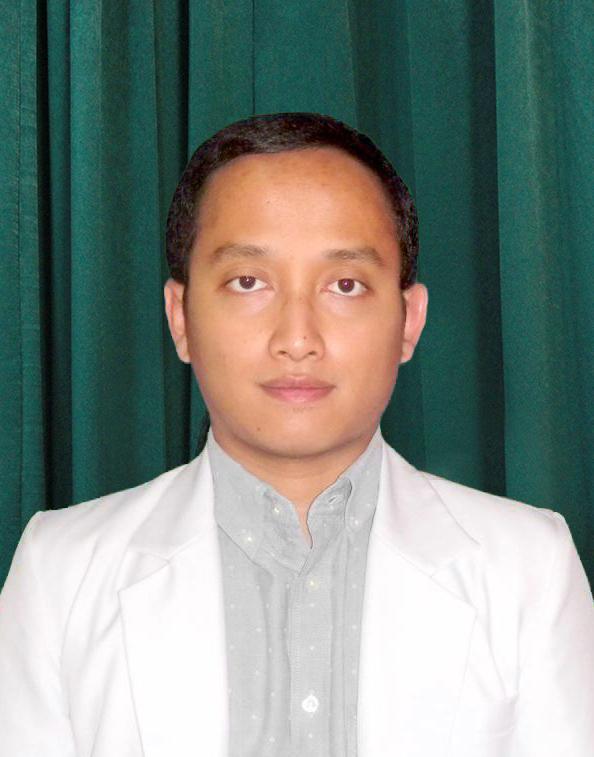 dr. Putu Adhi Surya Pradana, Sp.M